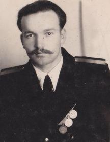 Дьяченко Александр Максимович