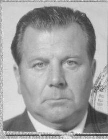 Исаков Павел Павлович