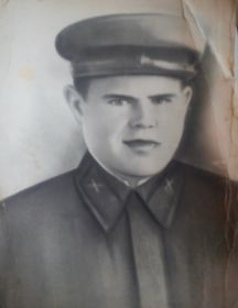 Харебин Филипп Афанасьевич