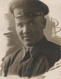 Фролов Дмитрий Павлович