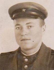 Семенякин Иван Емельянович