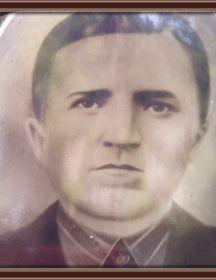Галактионов Илья Фёдорович