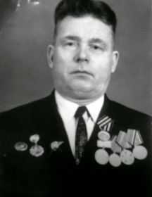 Шевелев Александр Иванович
