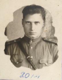Стрекалов Михаил Васильевич