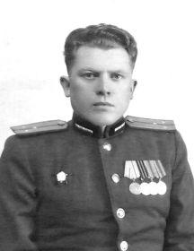 Елисенков Николай Михайлович
