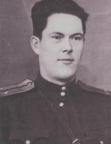 Цирков Лев Дмитриевич