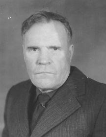Круткин Василий Дмитриевич