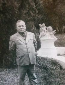 Семён Никитович Старченко