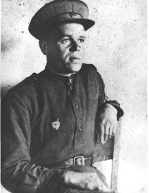 Тютюнников Пётр Иванович