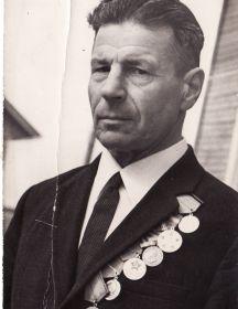Тюпин Евгений Васильевич (08.01.1914-06.05.1996)