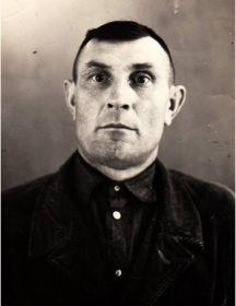 Гребенюк  Григорий Андреевич