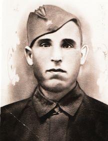 Попов Иван Захарович