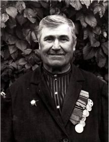Лазарев Трофим Васильевич