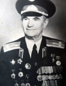 Казаков Николай Яковлевич