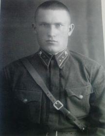 Нестеренко Владимир Петрович