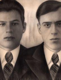 Пискарев Иван Алексеевич