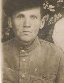 Медведев Фёдор Николаевич