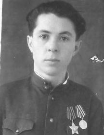 Шахмухаметов Шариф Ахметжанович