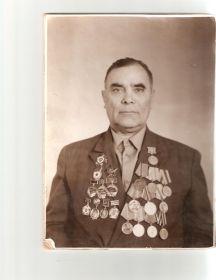 Кисурин Пётр Михайлович