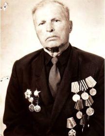 Рябчук Афанасий Трофимович
