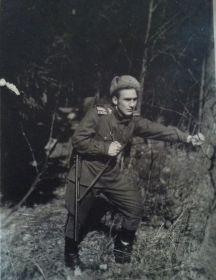 Шерапов Виктор Яковлевич