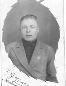 Лопатин Василий Павлович