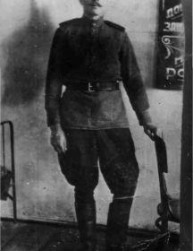 Горлов Дмитрий Захарович