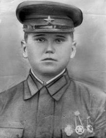 Алпеев  Григорий Игнатьевич