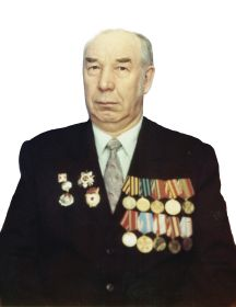 Корнелюк Михаил Лукьянович