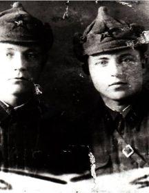 Каторгин Алексей Григорьевич