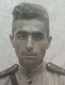 Баграмов Теватрос Егорович