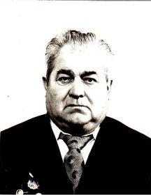Суслов  Кирилл Егорович