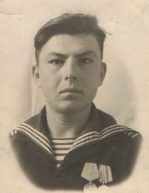 Бойцов Виктор Павлович