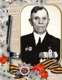 Гандалипов Зуфар Гиниятулинович