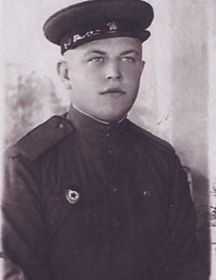 Токарев Борис Дмитриевич