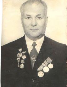 Попов Карп Иванович