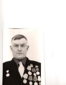 Богачев Василий Сергеевич