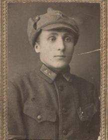 Левкович Николай Антонович