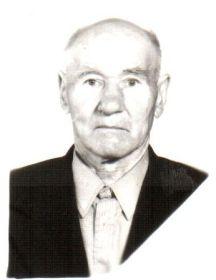 Глебов Иван Алексеевич
