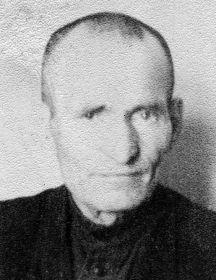 Петров Исай Дорофеевич