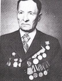 Калинаев Георгий Алексеевич