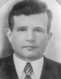 Решетников Ефим Михайлович