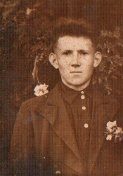 Скиданов Иван Кузьмич