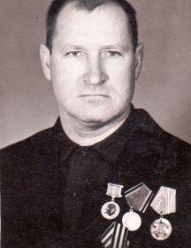 Васин Михаил Павлович