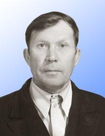 Ушаков Сергей Никифорович