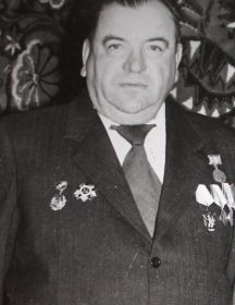 Брытков Михаил Петрович