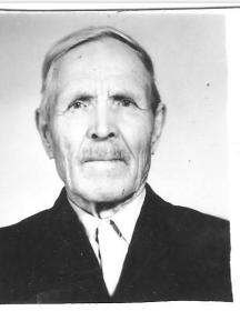 Лопатин Павел Артемьевич