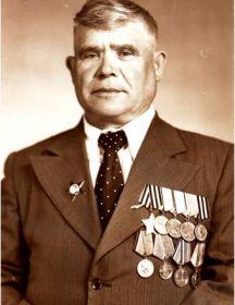 Пыханов  Дмитрий Фёдорович
