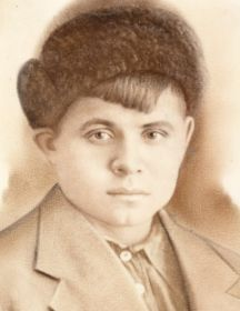 Алексеев Николай Тимофеевич