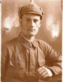 Черевко Николай Фёдорович